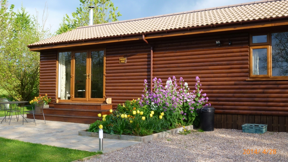 Cherry View Lodge Luxury Self Catering Holidays