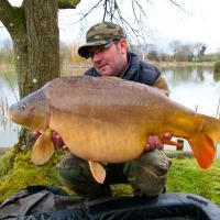 Furzebray Premier & Exclusive Specimen Carp Lakes
