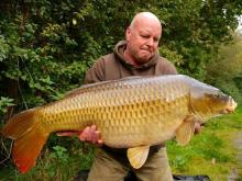 Anjies Common 32lb