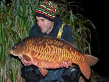 The latest new 30lb